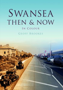 Then and Now Cover