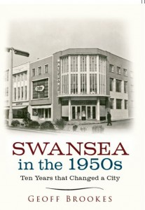 Swansea in the Fifties